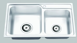 Chậu rửa bát Picenza PZ9-7542