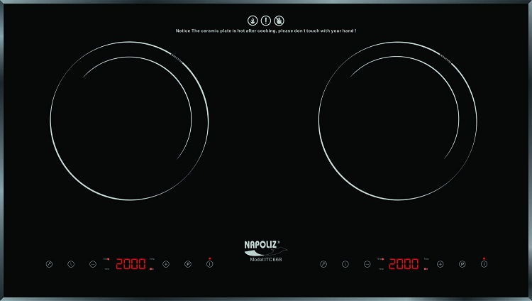 Bếp từ Napoliz ITC668