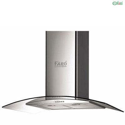 Hút mùi Faro FR1-670TG