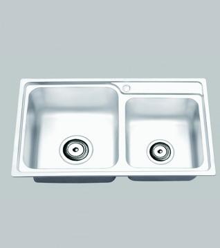 Chậu rửa bát Picenza PZ304 7542