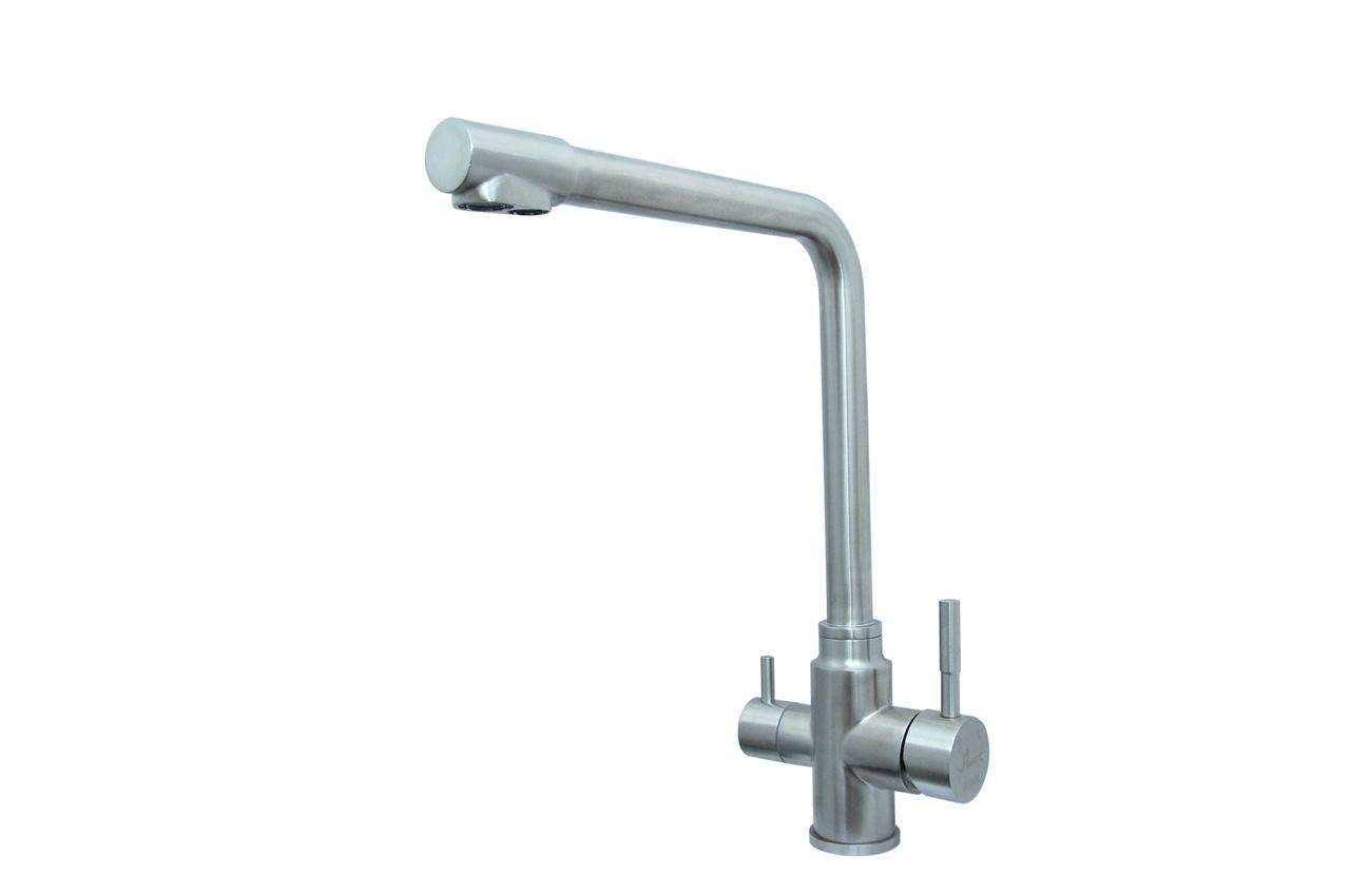 Vòi rửa bát Bancoot DN04 (3 đường nước)