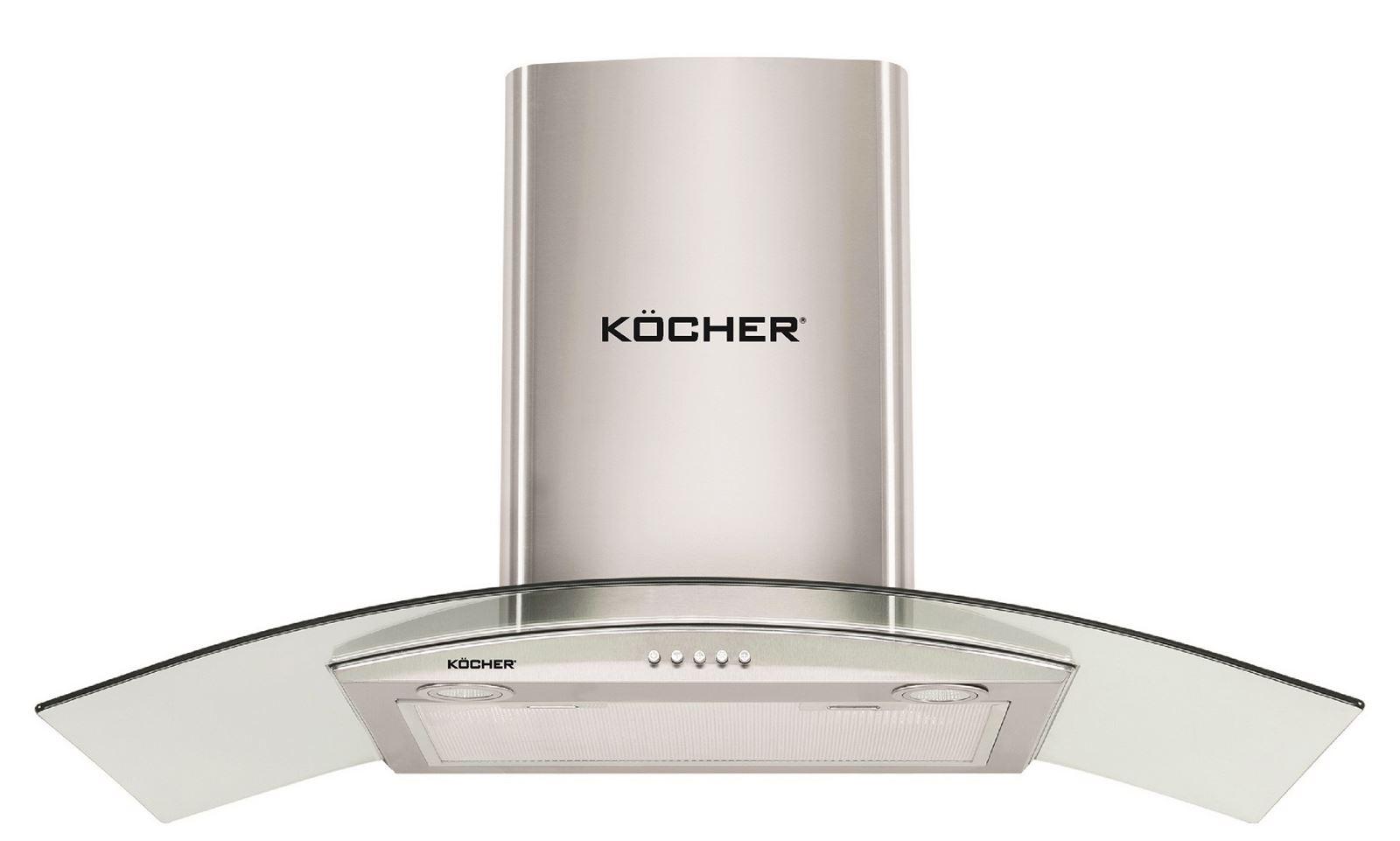 Hút mùi Kocher K 8390