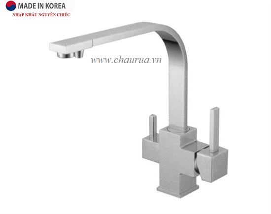 Vòi rửa bát Deashin FFS 0080 (Vòi Ro)