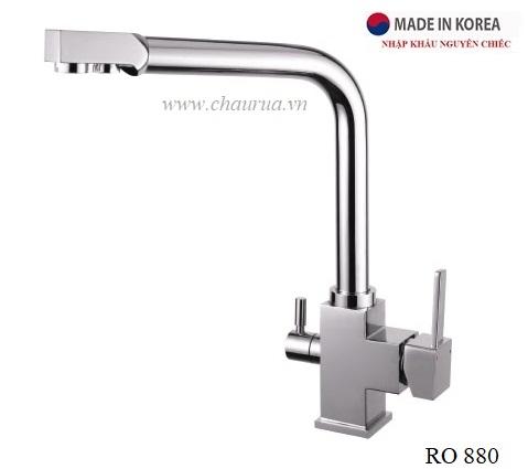 Vòi rửa bát Sobisung RO 880 (Vòi Ro)