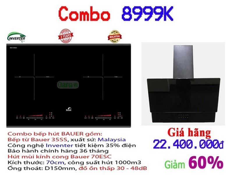 Combo 8999K