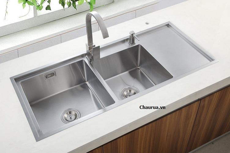 Chậu rửa bát dương bàn Bancoot 209RB